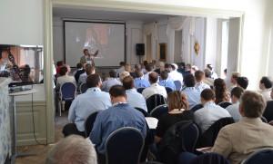 Ramnas Technical Seminar